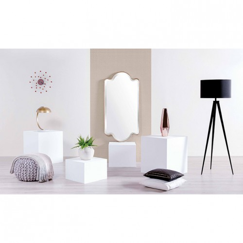 Jace (Black) Floor Lamp - Photo by Lily W.