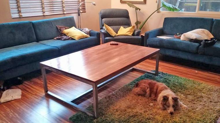 Mora Sofa - Photo by Kristin Horowitz