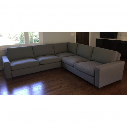 Anton Corner Sectional - Photo by Jessica Groneck