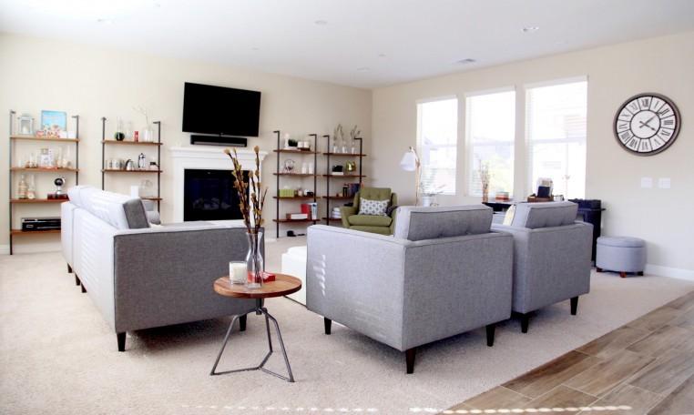 Braxton Chair - Photo by Bryan Y.