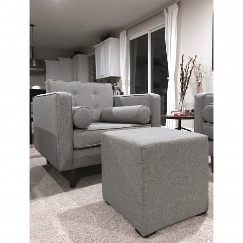 Braxton Chair - Photo by Bryan Yee