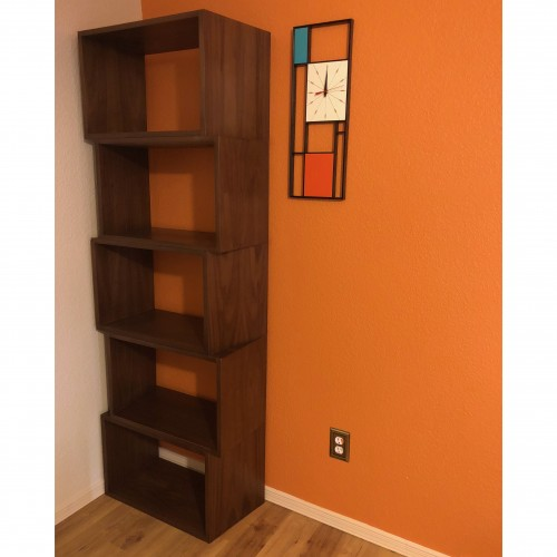 Whitmore Wall Unit - Photo by Jerry Wallace