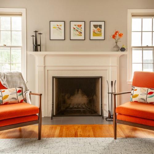 Testa Chair - Photo by Jeremy Levine