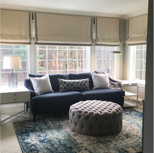 Price Sofa - Photo by jenna Burger