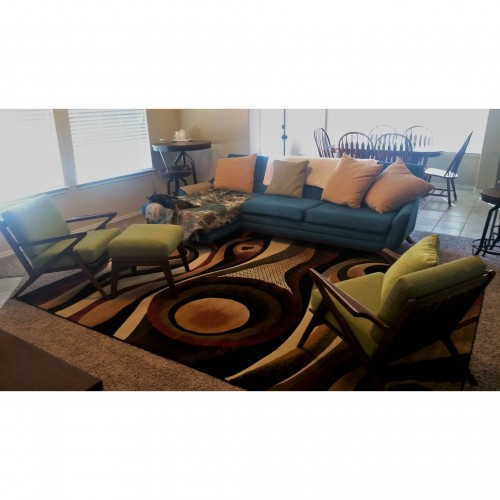 Aubrey Sectional - Photo by Chris T.