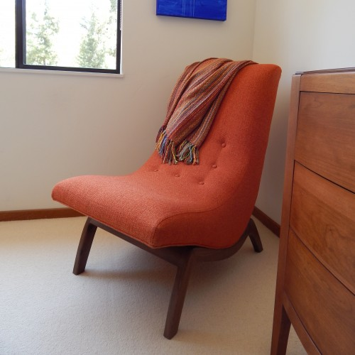 Cooper Chair - Photo by Brenda Helt