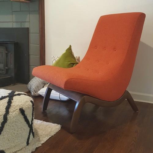 Cooper Chair - Photo by Logan Hamner