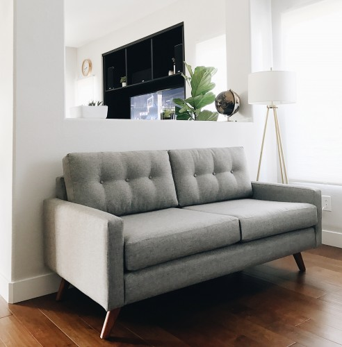 Hopson Apartment Sofa | Joybird