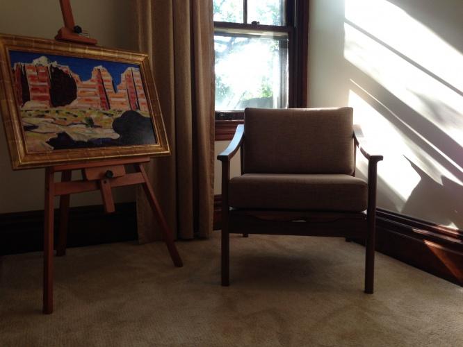 Bradshaw Chair - Photo by Brian B.