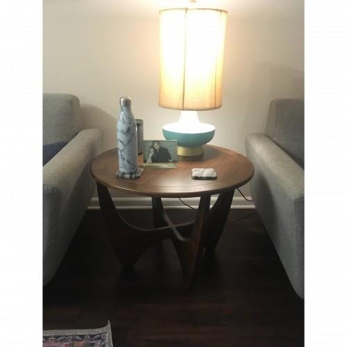 Savannah Table Lamp  - Photo by Tracy Klag