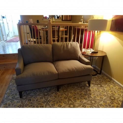 Price Apartment Sofa - Photo by Kea Mckoy