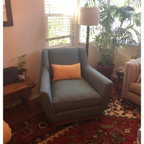 Owen Chair - Photo by Ryan Dillon