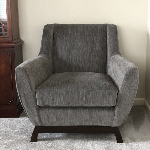 Owen Chair - Photo by Kirsty Lockhart