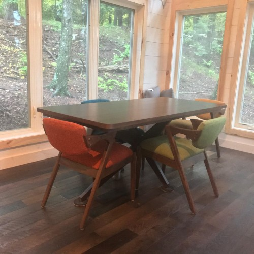 Jax Dining Table - Photo by Megan Nicholson