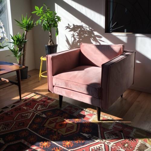 Serena Chair - Photo by Aletha Vandermaas