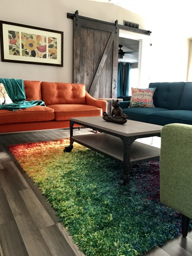 shop the look holloway apartment sofa photo by krista mcculley