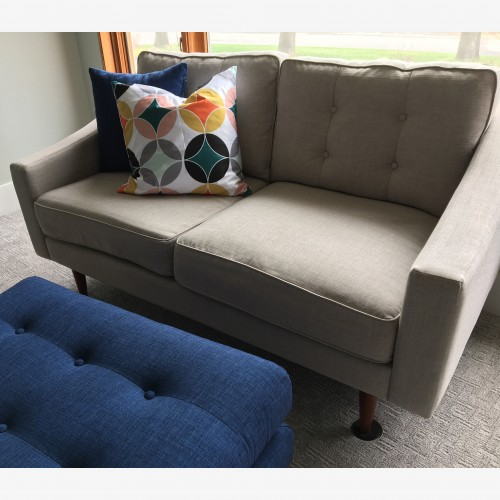 Holloway Apartment Sofa - Photo by Emily Allen