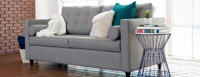 Braxton Sleeper Sofa - Photo by