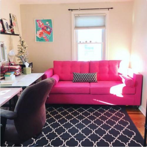 Braxton Sleeper Sofa | Joybird