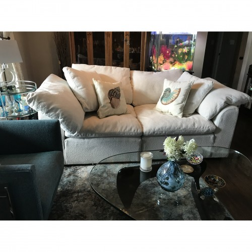 Bryant Loveseat (2 piece) - Photo by Sheila Rohowetz