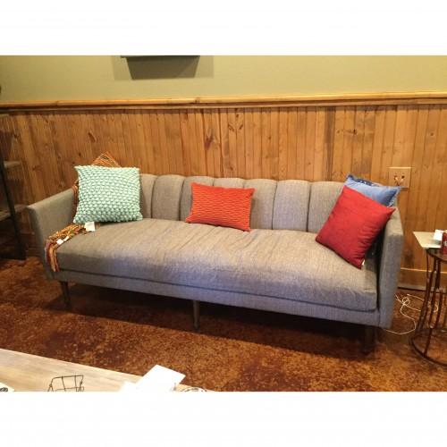 Hathaway Sofa - Photo by Amber Morse