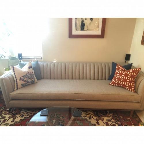 Chelsea Sofa - Photo by Ryan Dillon