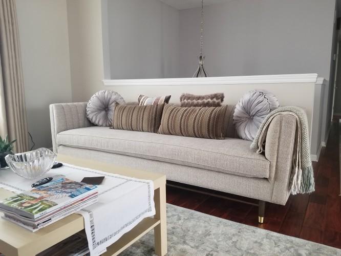 Chelsea Sofa - Photo by Berrin Karabulut