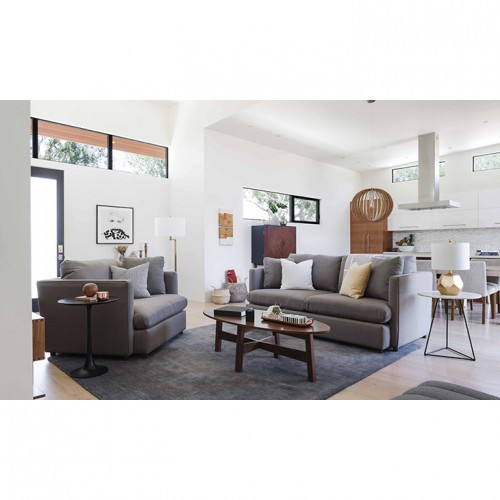 Banks Sofa - Photo by John P.