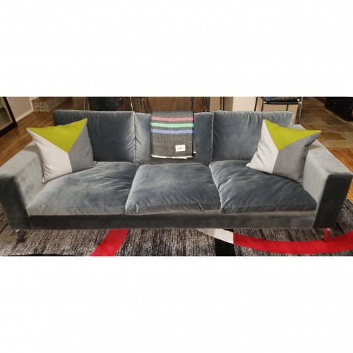 Lenox Grand Sofa - Photo by E. L. Shaw