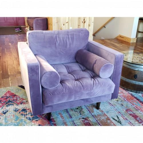 Briar Chair - Photo by Mandy Hicks