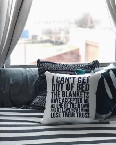 Lian Pillow - Photo by Courtney W.