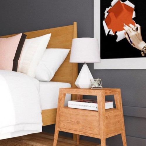 Ada Table Lamp - Photo by Modsy Design