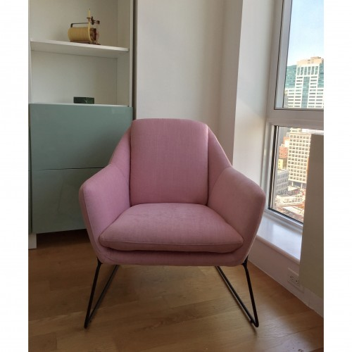 Ivo Accent Chair - Photo by Anastasia Usova