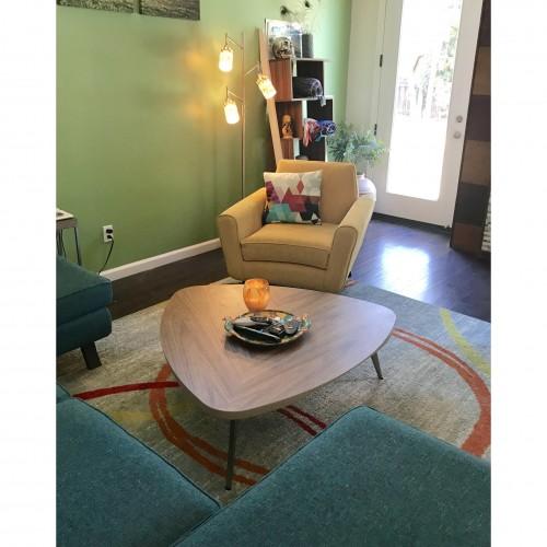 Gert Coffee Table - Photo by Karen Kirkpatrick