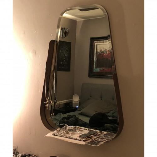 Reno Mirror - Photo by Duran Riccio