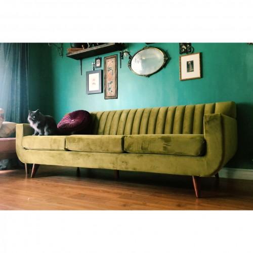93475fa30e961b Shop The Look Briony Sofa - Photo by Nikki Sass